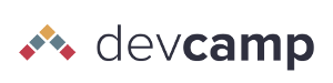 Logo of DevCamp
