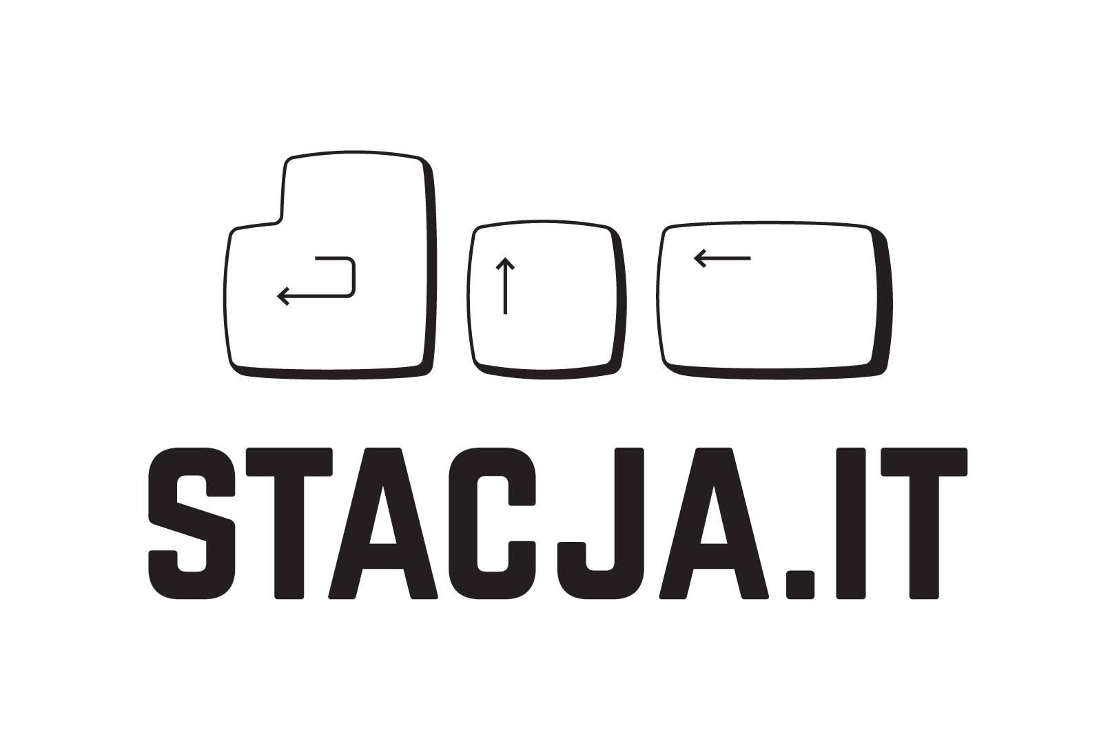 Logo of Stacja IT