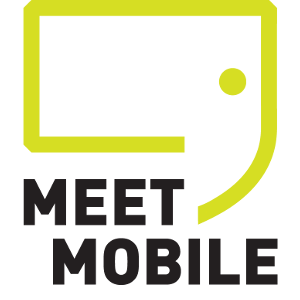 Logo of Meet Mobile