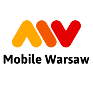 Logo of Mobile Warsaw