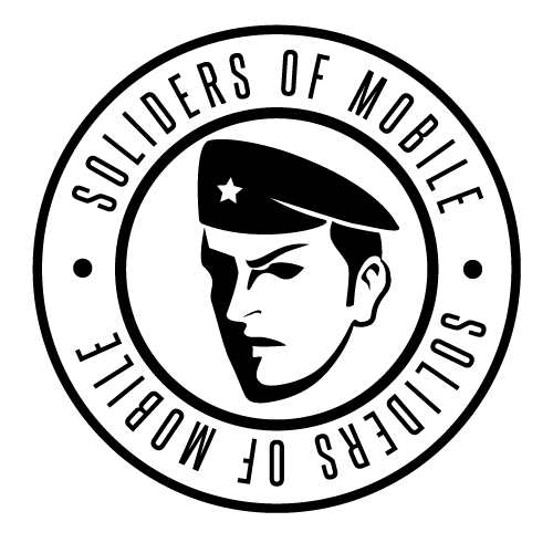 Logo of Soldiers of mobile